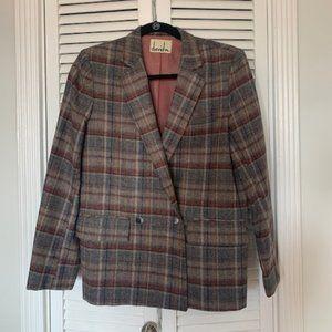 Vintage Blazer - Medium